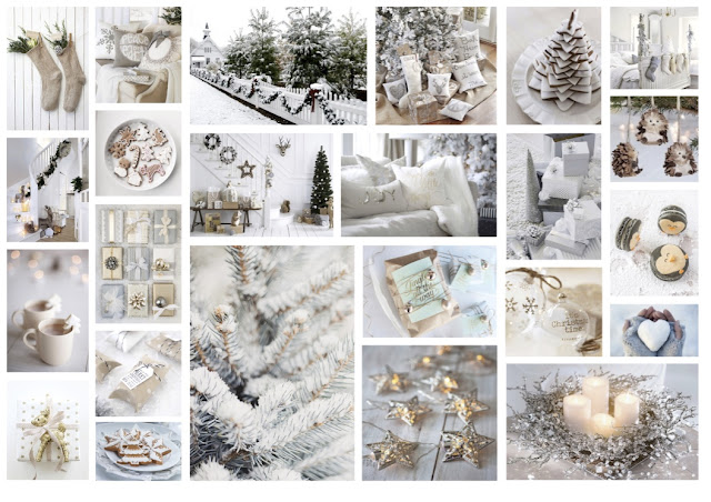 Katherine Penney Chic Pinterest Weheartit Christmas Pretty Inspo White