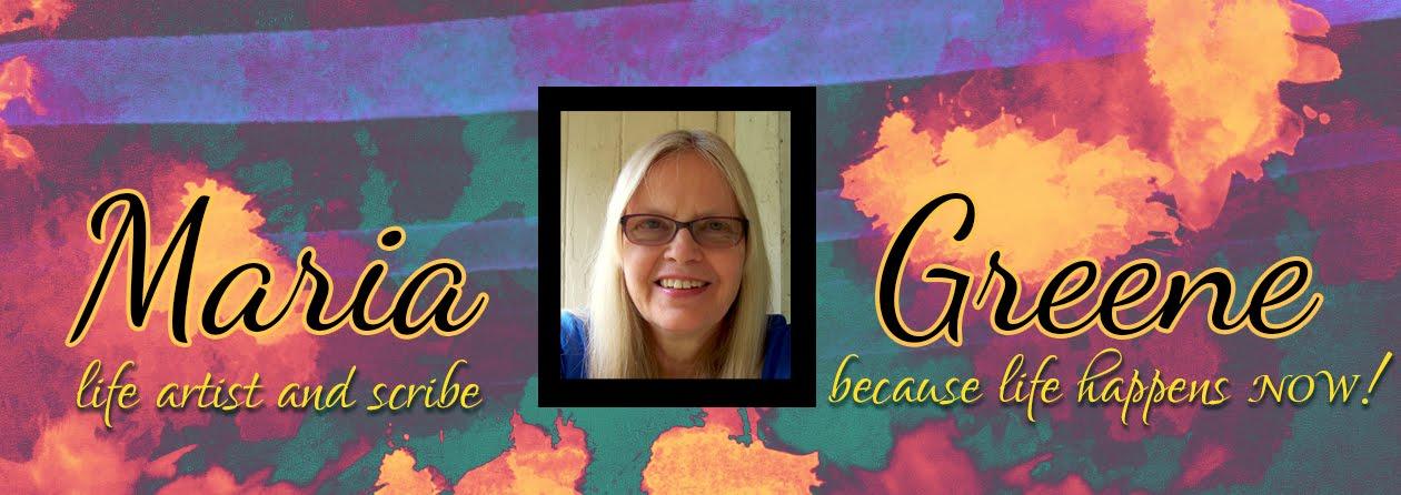 My motivational blog