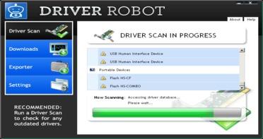 скачать Driver Robot - фото 11
