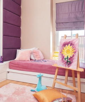 Purple bedroom designs for girls part-4