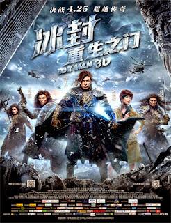 El Hombre De Hielo / Bing Feng Xia / Iceman (2014) Online