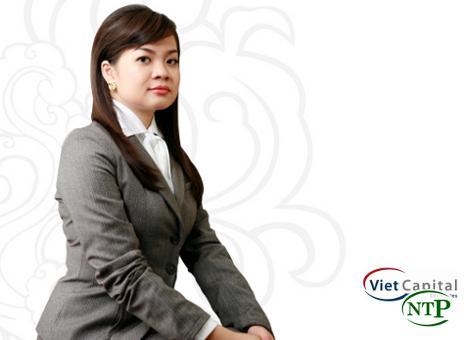 Chị Nguyễn Thanh Phượng
