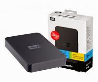 PROMO PAKET HDD EXTERNAL !!!
