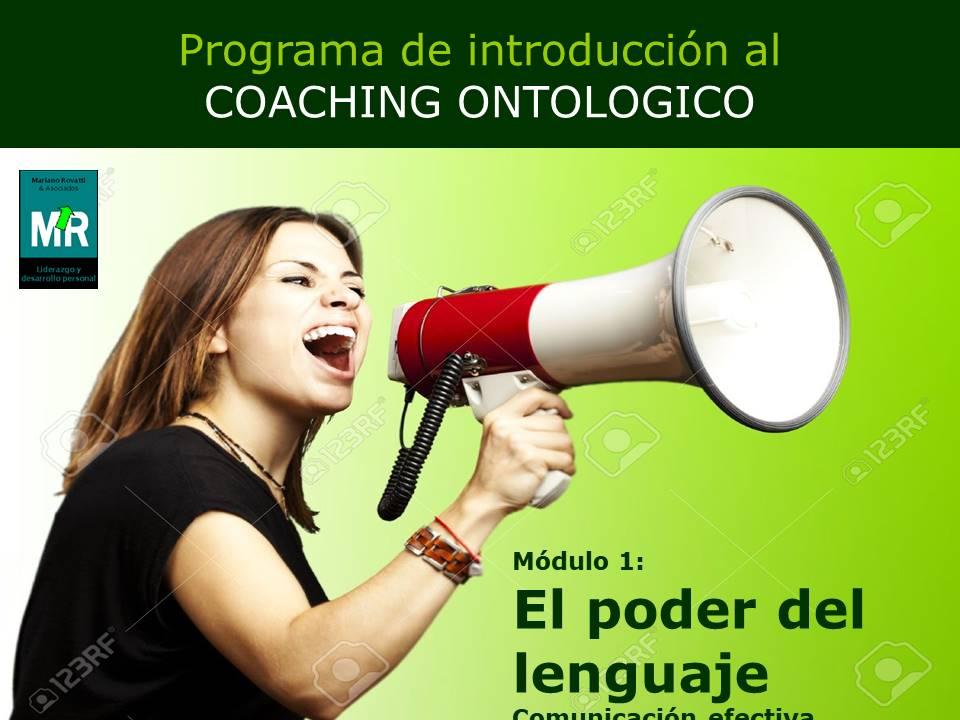 El poder del lenguaje