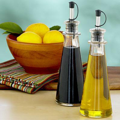 Creative Oil and Vinegar Sets For Your Kitchen (15) 5