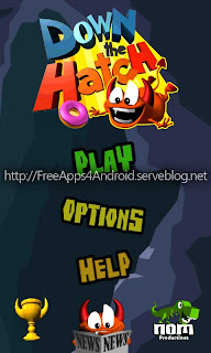 Down The Hatch Free Apps 4 Android