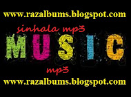 sinhala mp3 albums