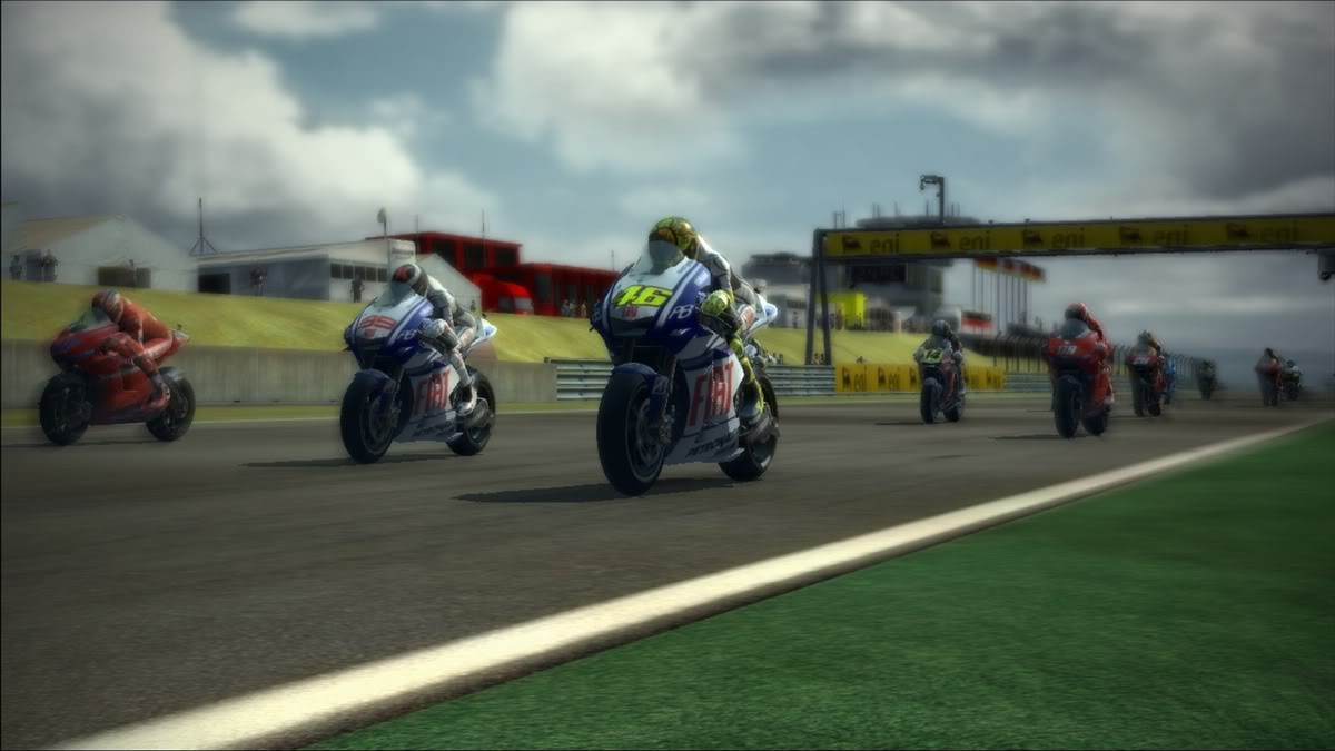 Motogp Will See The Introduction Fully Realised Career Mode
