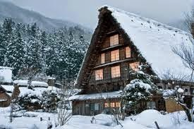 Japanese style houses images