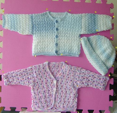Baby Boy Vest Free Crochet Patterns Patterns Kid