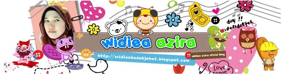 ..::Widiea Azira::..