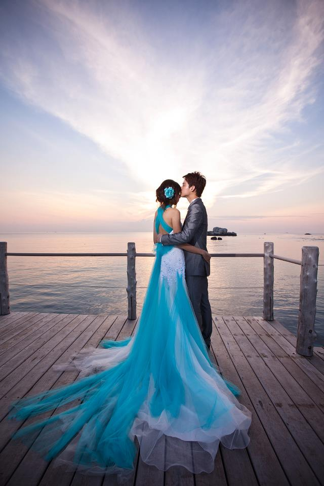 Tailoring a Wedding Suit in Singapore
