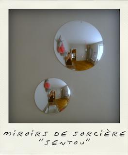Ptitefrimousse for Miroir sorciere sentou