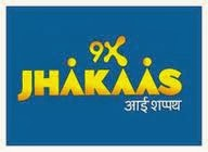 9X Jhakaas Channel Now available on TATA Sky DTH