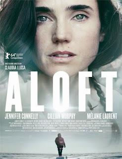 Aloft (No llores, vuela) (2015)