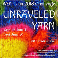 JOIN WEP FOR THE JUNE 2018 CHALLENGE!