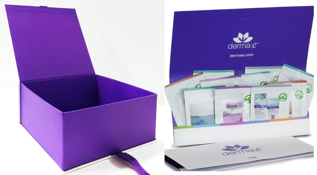 Coupons And Freebies: Free Derma|e Skin Care Sample Pack + Free ...