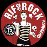 15º aniversario RIF-ROCK