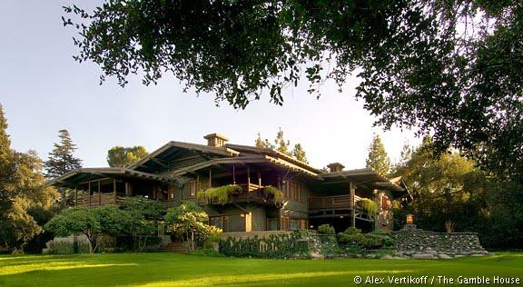 Celebrity homes in pasadena ca