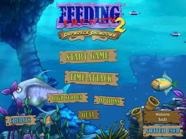 feeding frenzy 2 full key crack - tải game cá lớn nuốt bé