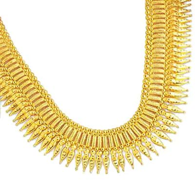 Gold jewellery designs photos