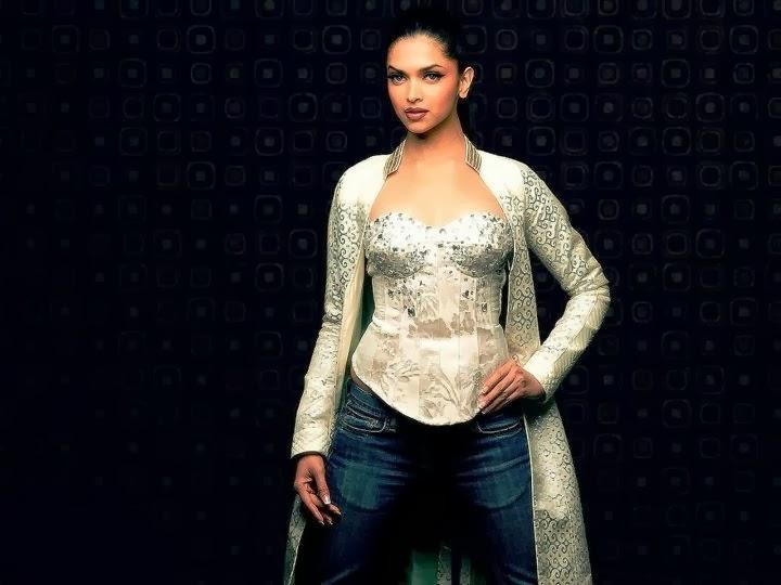Deepika Padukone Unseen latest Rare pics in tight jeans blue underwear