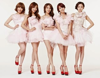 KOREA DRAMA Secret Love (Kara)