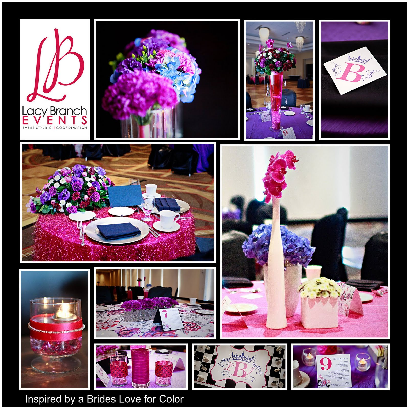 Affordable Wedding Centerpiece Ideas