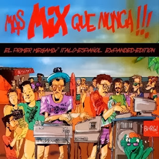 Baixar CD Mas Mix Que Nunca !!! (Expanded Edition) (2014) Download