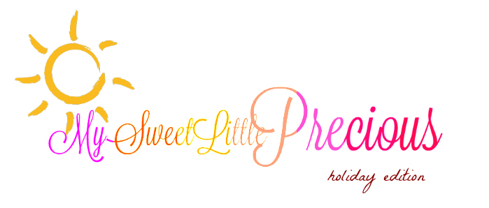 My Sweet Little Precious | Parenting & Lifestyle
