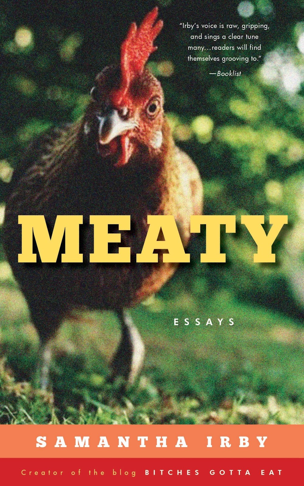 reading rambo samantha irby and meaty right now i am living in samantha irby and meaty right now i am living in a post breakup body