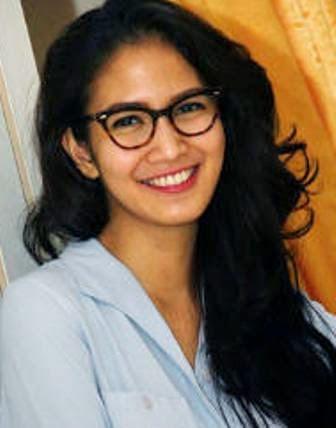 Profil dan Biografi Lengkap Aulia Sarah - Aktris & Model