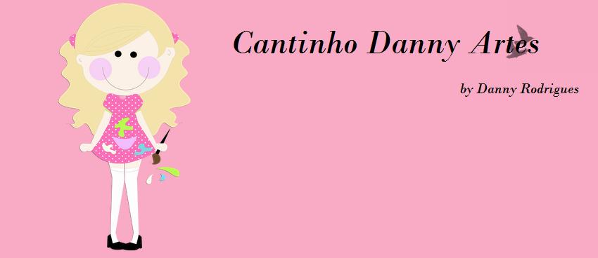 Cantinho Danny Artes
