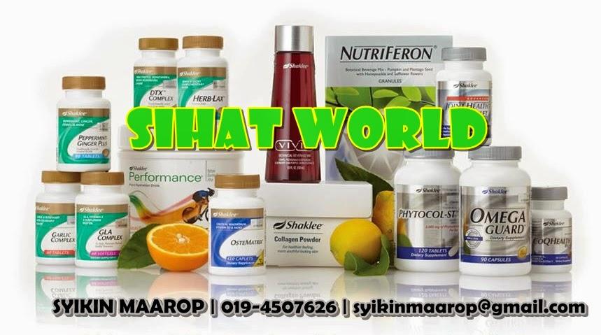 Kedai Vitamin Saya