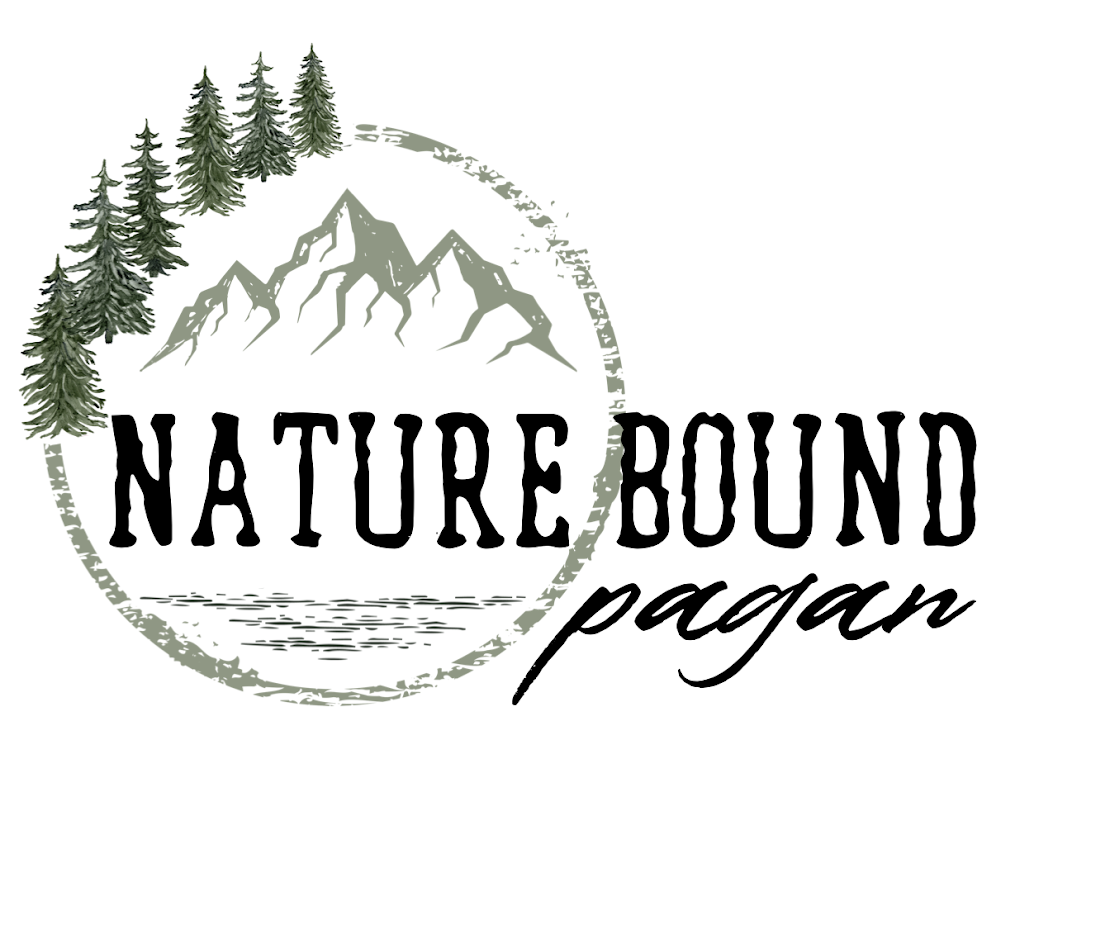 Nature Bound Pagan
