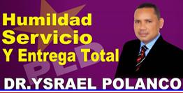 DR. YSRAEL POLANCO