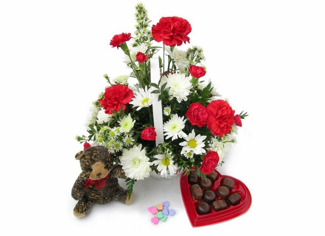 flowers day: