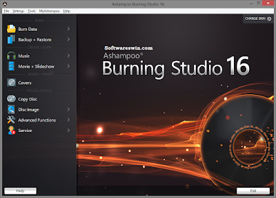 Ashampoo Burning Studio v16.0.4.0 Full Version Tavalli Blog