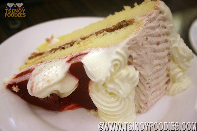 strawberry shortcake by dulcelin gourmet