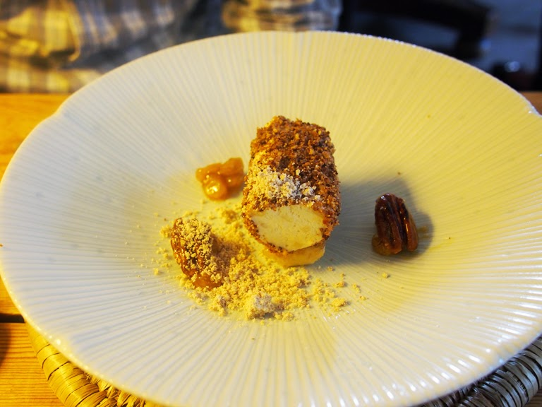 sir charles napier dessert