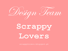 Past DT - Scrappy Lovers