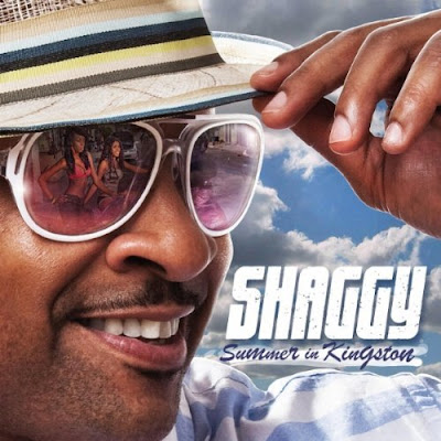 Photo Shaggy - Summer In Kingston Picture & Image