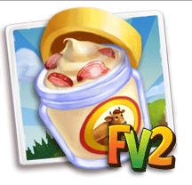 Farmville 2 Kışlık Krema Kolleksiyonu Alma Hilesi