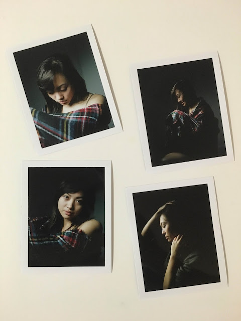 Instant Film FP100C Polaroid 195