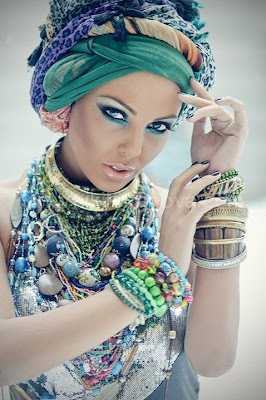 Egyptian makeup pics? - Yahoo! Answers