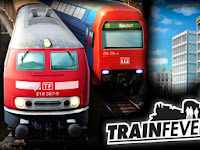 Download Game Train Fever Full Version PC