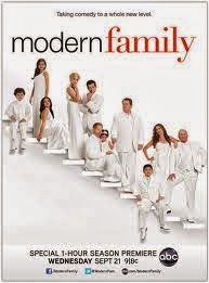 Modern Family 5x18 Legendado