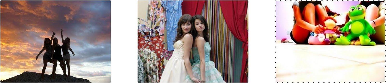 As Garotas do Blog *