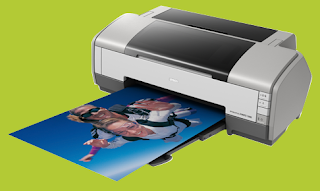 Resetter Epson Stylus Photo 1390 Free