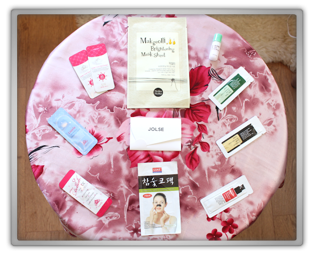 Jolse Order Etude House Clearance sale Haul Review 2015 beauty blogger recipe base rose drawing ice tint eyes look stick popstick 2